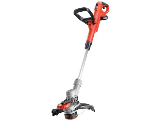 coupe bordure black et decker 350w