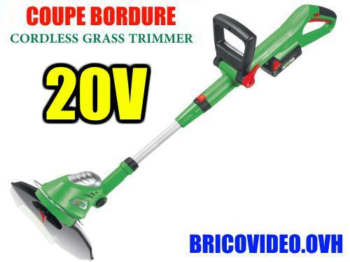 coupe bordure florabest fat 18 b3