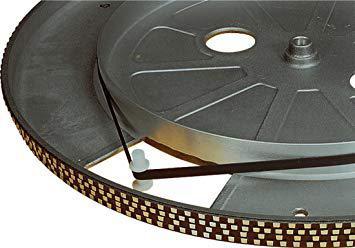 courroie de tourne disque