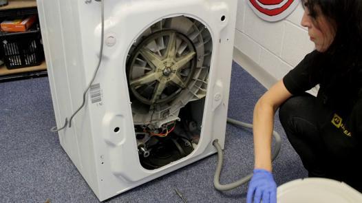courroie pour machine a laver