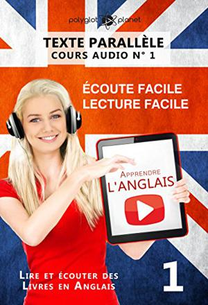 cours audio anglais