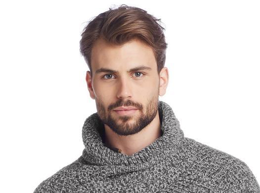 courte barbe