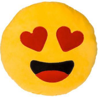 coussin emojie
