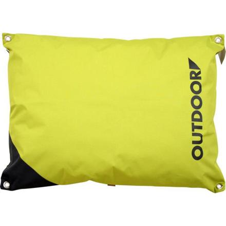 coussin outdoor chien
