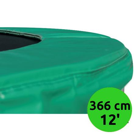 coussin protection trampoline 366
