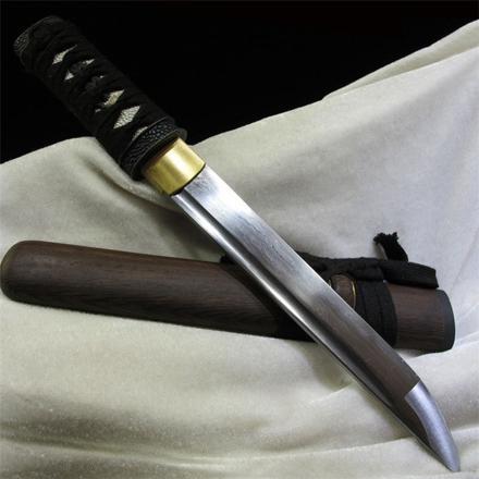 couteau japonais samourai
