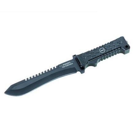 couteau militaire survie