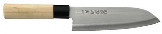 couteau nakiri japonais
