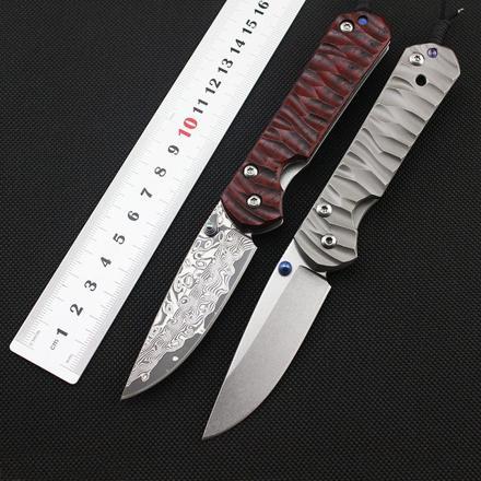 couteau pliant haute qualité