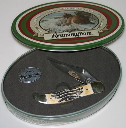 couteau remington