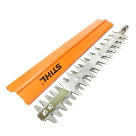 couteau taille haie stihl