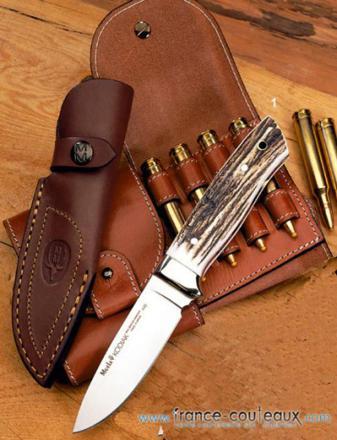 couteaux de chasse muela