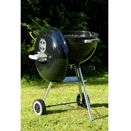 couvercle barbecue weber