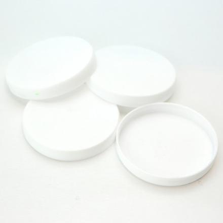 couvercle de pot de yaourt