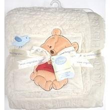 couverture bébé disney