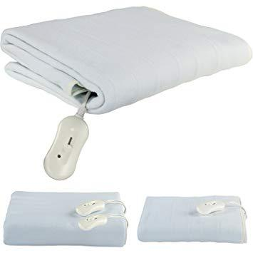 couverture chauffante pour table de massage