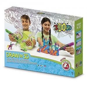crayon 3d enfant