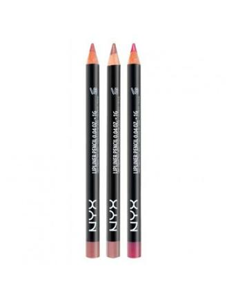 crayon a levre nyx