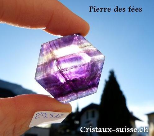 cristaux suisse