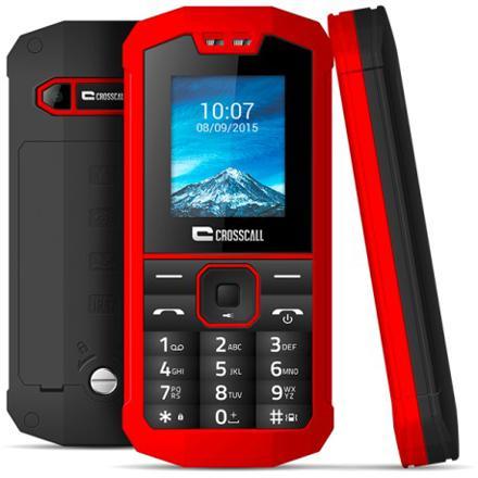 crosscall téléphone