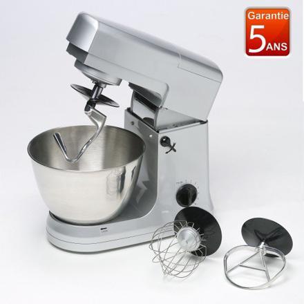 cuisine robot