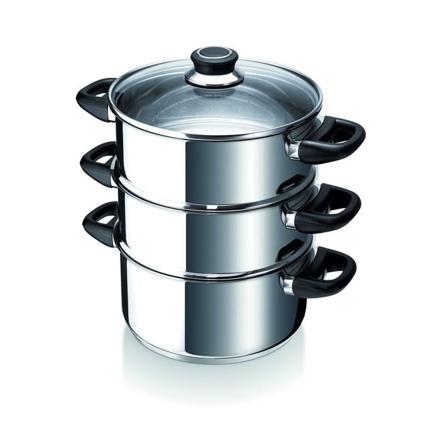 cuit vapeur beka 20 cm
