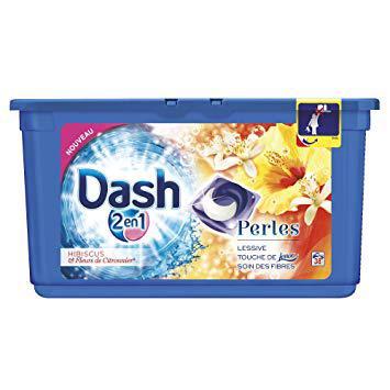 dash perle
