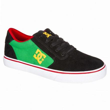 dc shoes homme