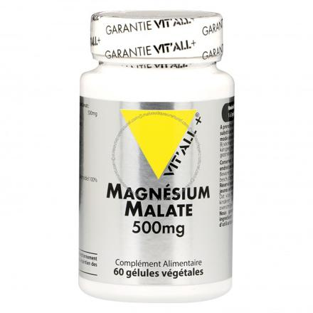 de magnésium
