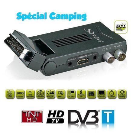decodeur tnt hd 12 volts