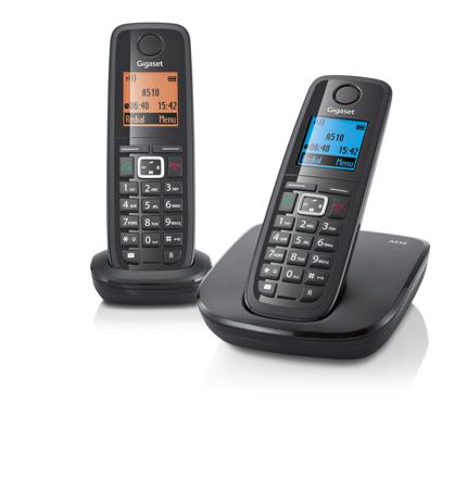 dect duo