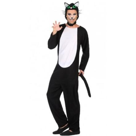 deguisement chat homme