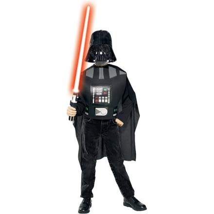 déguisement dark vador 6 ans