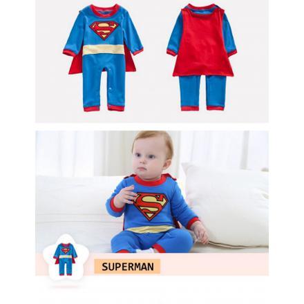 déguisement garçon 2 ans