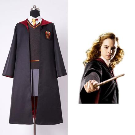 deguisement harry potter hermione