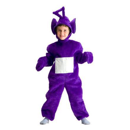 deguisement violet