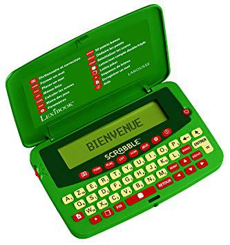dictionnaire electronique scrabble ods7