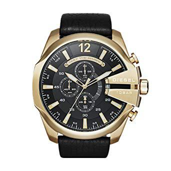 diesel montre only the brave