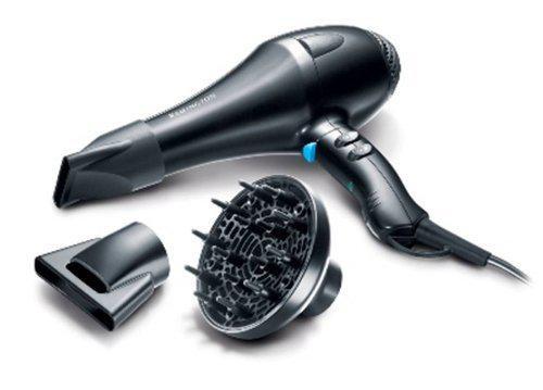 diffuseur seche cheveux remington