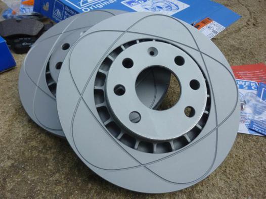 disque ate power disc