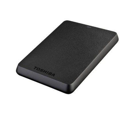 disque dur externe 1go