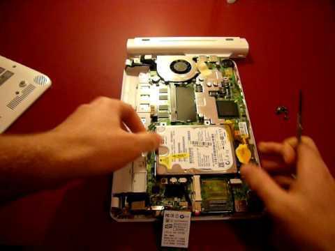 disque dur msi