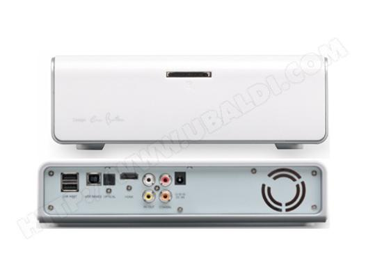 disque dur multimedia 3to