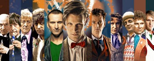 doctor who docteur