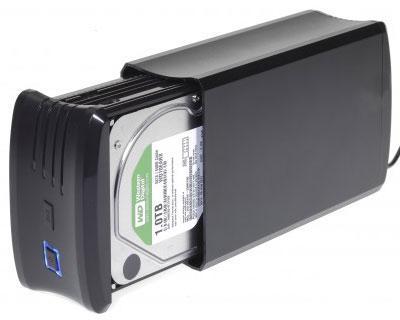 double disque dur externe