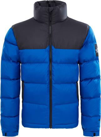 doudoune the north face bleu