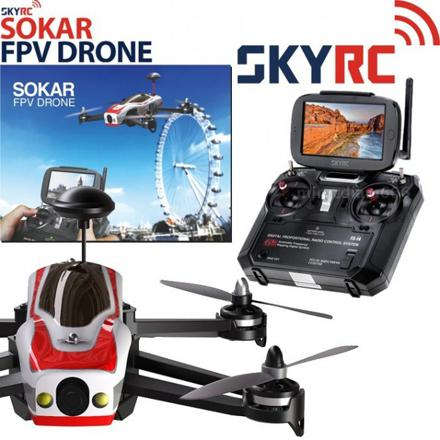 drone complet