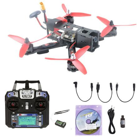 drone de vitesse