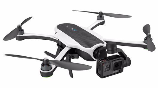 drone karma