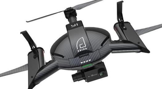 drone rapide